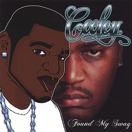 "COOLEY ""FOUND MY SWAG"" (CD)"