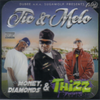 "DUBEE PRESENTS TIC & MELO ""MONEY, DIAMONDS & THIZZ"" (CD)"