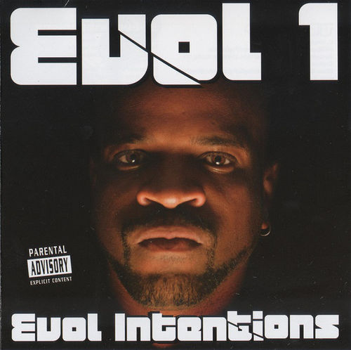 "EVOL 1 ""EVOL INTENTIONS"" (USED CD)"