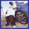 "GOOGIE MONSTA ""I'M A MONSTA"" (NEW CD)"
