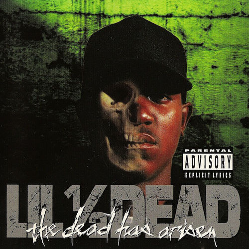 "LIL 1/2 DEAD ""THE DEAD HAS ARISEN"" (USED CD)"