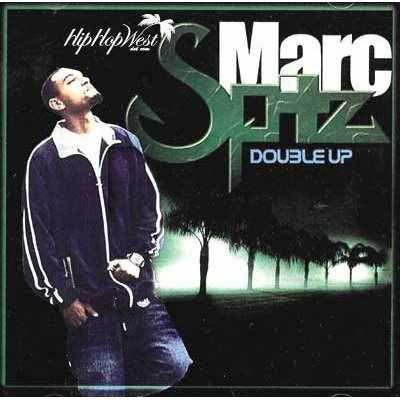 "MARC SPITZ ""DOUBLE UP"" (NEW CD)"
