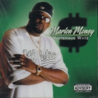 "MARLON MONEY ""MISTERIOUS WAYZ"" (2CD)"