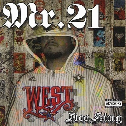 "MR.21 ""ACE KING"" (USED CD)"