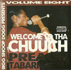 "SNOOP DOGG ""WELCOME 2 THA CHUUCH VOL. 8: PREACH TABARNACAL!"" (CD)"