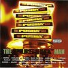 "THE PUSHA MAN ""COMPILATION"" (USED CD)"