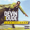 "DEVIN THE DUDE ""LANDING GEAR"" (USED CD)"