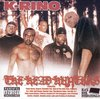 "K-RINO ""THE HEAD HUNTERS"" (NEW CD)"