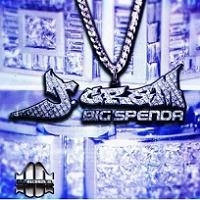 "J.GRAM ""BIG SPENDA"" (CD)"