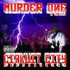 "MURDER ONE (OF THE SPC) ""CIRKUIT CITY"" (NEW CD)"