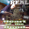 "REAL ""HEART OF THE HOOD"" (USED CD)"