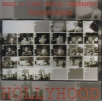 "THOROBREDZ ""HOLLYHOOD"" (CD)"