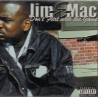"JIM-E-MAC ""DON'T FLIRT WITH THE GAME"" (CD)"