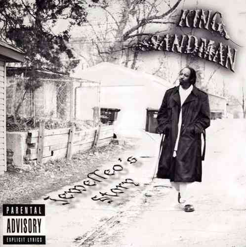 "KING SANDMAN ""JEWELLEO'S STORY"" (NEW CD)"