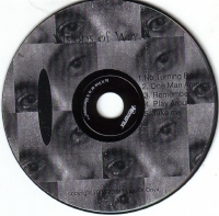 "SANDMAN ""VISIONS OF WAR"" (CD)"
