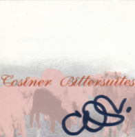 "COSINER ""BITTERSUITES"" (CD)"