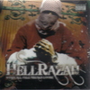 "HELL RAZAH ""WHEN ALL HELL BREAKS LOOSE"" (CD)"