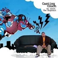 "JASON THE ARGONAUT ""CASTING COUCH"" (CD)"