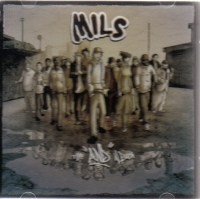 "MILS ""THE -AND- ALBUM"" (CD)"