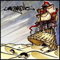 "MEZMETIC ""A HANDFUL OF SAND...AND A STRANGE DISTANT WAVE"" (CD)"