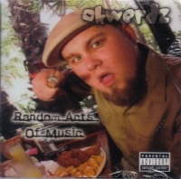 "OKWERDZ ""RANDOM ACTS OF MUSIC"" (CD)"
