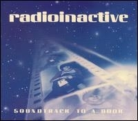 "RADIOINACTIVE ""SOUNDTRACK TO A BOOK"" (CD)"