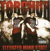 "TORCHUR ""ELEVATED MIND STATE"" (CD)"