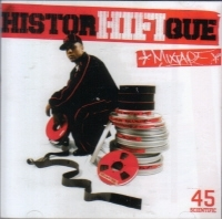 "HIFI  ""HISTORHIFIQUE"" (CD)"
