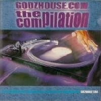 "GODZHOUSE.COM ""THE COMPILATION"" (CD)"