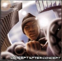 "MARK J ""CONCEPT AFTER CONCEPT"" (CD)"