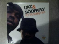 "DAZ & SOOPAFLY ""PUT THE MONKEY IN IT"" (12INCH)"