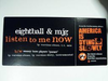 "EIGHTBALL & MJG ""LISTEN TO ME NOW"" (USED 12INCH)"
