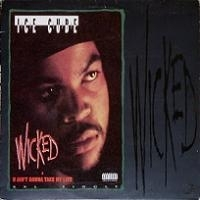 "ICE CUBE ""WICKED"" (USED 12INCH)"