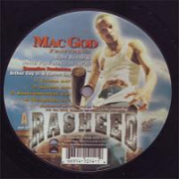 "RASHEED ""MAC GOD / PASSION"" (12INCH)"