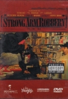 "MITCHY SLICK / DAMU / TINY DOO ""STRONG ARM ROBBERY VOLUME 2"" (NEW DVD)"