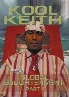 "KOOL KEITH ""GLOBAL ENLIGHTEMENT PART 1"" (DVD)"