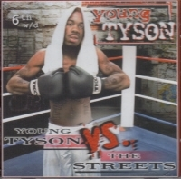 "YOUNG TYSON ""YOUNG TYSON VS. THE STREETS"" (CD)"
