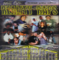 "YOUNG CSTEROC ""REALITY RAPS"" (CD)"