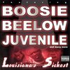 "BOOSIE / BEELOW / JUVENILE ""LOUISIANA'S SICKEST"" (USED CD)"