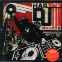 "HAIL THE DJ ""VOLUME ONE"" (CD)"