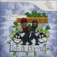 "HOT IN PURSUIT ""HOT IN PURSUIT"" (CD)"