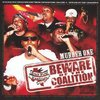 "MURDER ONE PRESENTS ""BEWARE OF THE COALITION"" (NEW CD)"
