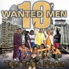 "10 WANTED MEN ""TEN TOES DOWN"" (NEW CD)"
