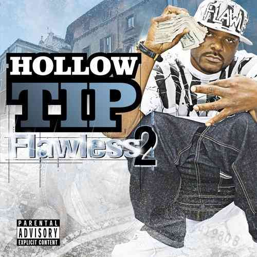 "HOLLOWTIP ""FLAWLESS 2"" (CD)"