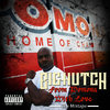 "BIG HUTCH ""FROM POMONA WITH LOVE"" (NEW CD-R)"