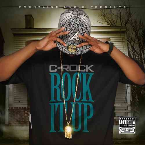 "C-ROCK (MANSON FAMILY) ""ROCK IT UP"" (NEW CD)"