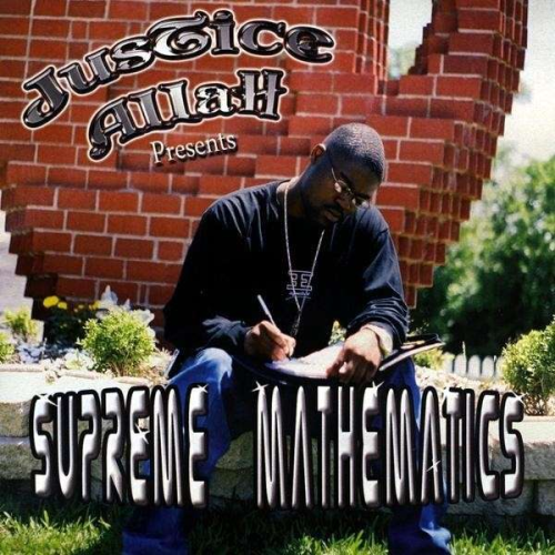 "JUSTICE ALLAH ""SUPREME MATHEMATICS"" (CD)"