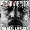 "THE REAL J.WALKER! ""EZOTERIK"" (CD)"