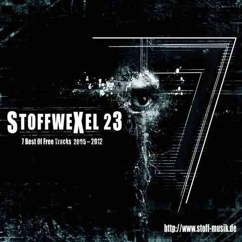 "STOFFWEXEL 23 ""7 BEST OF FREE TRACKS"" (CD+POSTER)"