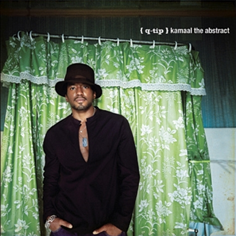 "Q-TIP ""KAMAAL THE ABSTRACT"" (CD)"